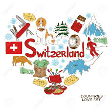 Swiss Flag Emoji Switzerland Clipart Swiss Clipart Pencil And In Color