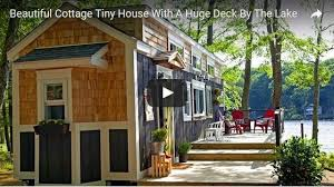9 awesome tiny houses with remarkable extra storage space ideas