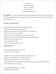 Free Resume Samples For Customer Service by Microsoft Word Resume Template U2013 99 Free Samples Examples