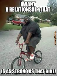 Funny Bike Memes - billyconnolly bikes bicycle repair marriage love funny