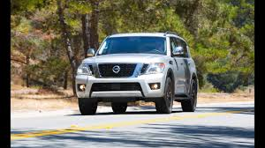 nissan armada 2017 release date 2017 nissan armada performence youtube