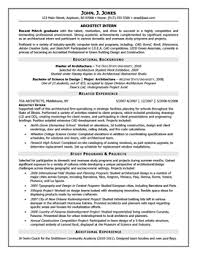 New Grad Resume Sample by Resume Samples Resume 555