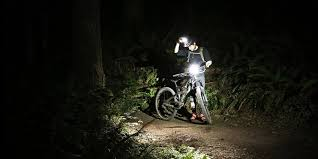 best mountain bike lights 2017 how to choose lights for your bike rei expert advice