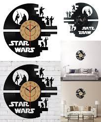 visit to buy fashion creative clock cd vinyl record wall clock