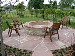 Pavers Patio Ideas Patio Ideas Garden Design With Backyard Fire Pit Patio Ideas