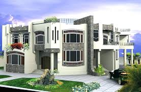 new home building plans modern residential house plans modern residential house plans design
