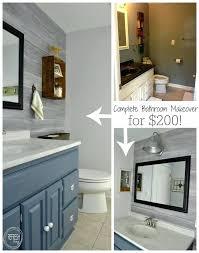cheap bathroom design ideas bathroom makeovers esraloves me