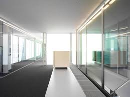 office wall dividers glass office wall interior design