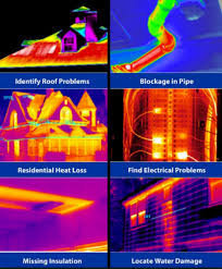 calgary home inspector thermography the ultimate home inspection