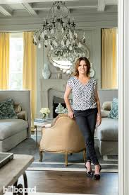 Nashville Celebrity Homes Tour by Go Inside Martina Mcbride U0027s Nashville Home Billboard