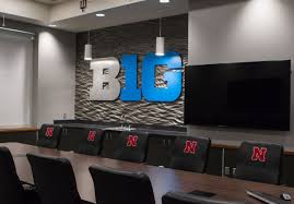 Unl Interior Design Unl To Receive Full Big Ten Benefits After Six Years Nse