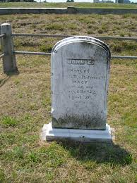 Monroe I Rr John Howard Companies Is Located In Mobile Histories Of Persons Interred At Prospect Hill Cemetery