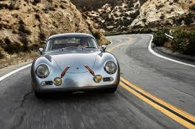 porsche 356 coupe meet the remastered porsche 356 from emory motorsports