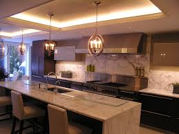 soffit lighting in kitchen lowes moreno valley kitchen design