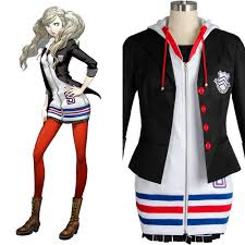 online buy wholesale persona 5 cosplay from china persona 5