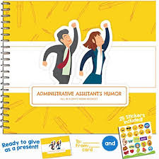 administrative assistant gifts
