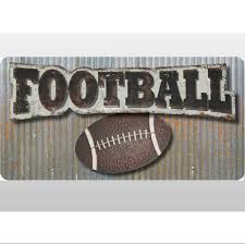 Sports Decals For Kids Rooms by Football Sports Quote Wall Stickers Saying Decal Boys Room Baby