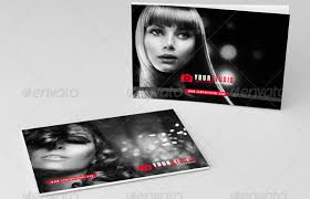 10 best images of photography tri fold brochure examplss