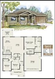 covered porch house plans this week u0027s house plan dogwood 30 748 features postandcourier com