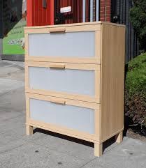 Ikea Kullen Dresser 3 Drawer by Furniture U0026 Sofa Ikea Malm 3 Drawer Dresser Hopen Dresser
