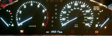 1990 lexus ls400 parts 1990 2000 lexus ls400 cluster repair service