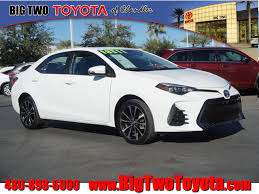 used 2017 toyota corolla for sale in mesa az edmunds