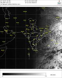 India Satellite Map by Satellite Images