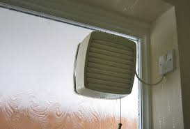Window Exhaust Fan For Bathroom Small Best Bathroom - Bathroom fan window