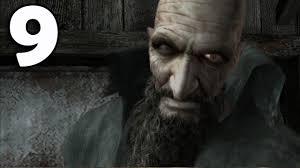 Resident Evil 4 Ultimate Hd Edition 9 Barnburner Youtube