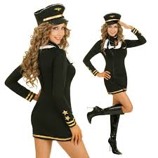 pilot halloween costumes airline pilot costume