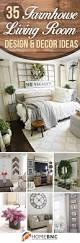farmhouse living room ideas cozy decor com