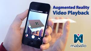 android studio vuforia tutorial vuforia augmented reality video playback tutorial official