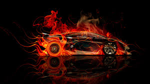 lamborghini engine wallpaper lamborghini sesto elemento side violet fire abstract car 2014 el