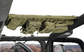 jeep wrangler gear smittybilt g e a r overhead console for 07 17 jeep wrangler