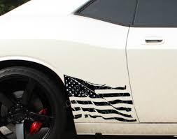 american flag truck buy hood usa american flag stars stripes truck tj cj jk lj vinyl