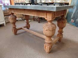 94 best tables images on pinterest french industrial side