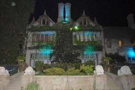 Malcolm Willey House Playboy Mansion Mystery What Made The Guests Sick Celebrity