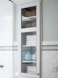bathroom built in storage ideas answers to your toughest bungalow questions storage ideas for