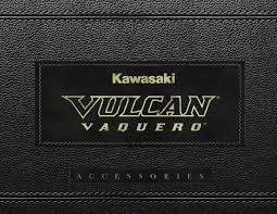 kawasaki vulcan 1700 vaquero accessories by echo design issuu