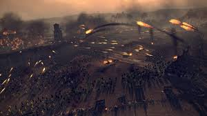 playing total war attila is like watching rome burn polygon