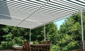Retractable Pergola Awnings by Retractable Pergola Awning Uv Protection West Haven Ct