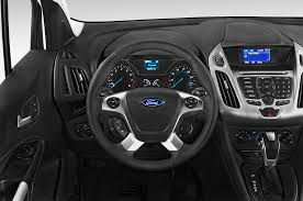 ford escape 2016 interior 2017 ford transit connect reviews and rating motor trend
