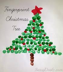 christmas tree crafts ye craft ideas