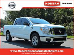 nissan blue truck used car deals u0026 specials modern nissan of winston salem
