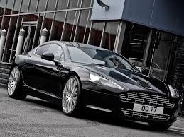 4 door aston martin aston martin rapide by kahn design