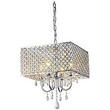 Gallery 74 Chandelier Whse Of Tiffany Rl5633 Deluxe Crystal Chandelier Amazon Com