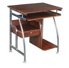 compact computer desk wood amazing wooden computer tables for home small computer desk wood