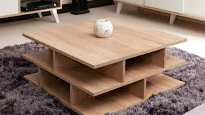 50 modern table design ideas 2017 glass wood coffe steel part 1