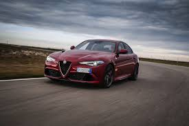 Design Woes by Damage Control Alfa Romeo Ceo Reacts To Giulia Reliability Woes