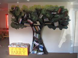 trees design creative book designer bookshelf generva